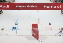 Alta Badia Men's Parallel Giant Slalom