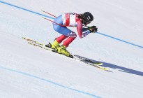 Jeongseon DH Olympic test event