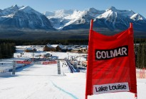 World Cup 2016-17: Lake Louise