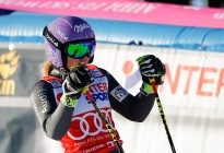 World Cup 2016-17: Sestriere