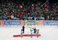 World Cup 2016-17: Schladming