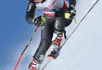 St. Moritz World Championships- Women's Giant Slalom