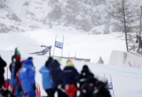 World Cup 2017-18: Val d'Isere