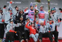 World Cup 2018-19: Beaver Creek