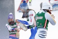 World Cup 2018-19: Semmering